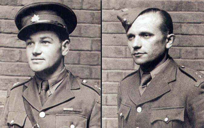 Jan Kubiš, Jozef Gabčík